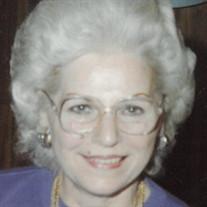 Olga Elfride Lahr