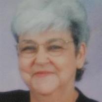 Mrs Dorothy Caraway Henderson