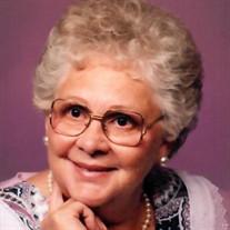 Eula Geraldine Harp