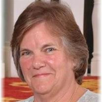 Linda V Tucker