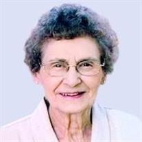 Dorothy D. Peterson