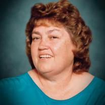 Mary  Kathleen Smith Mabe