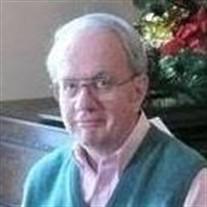 Kevin J. Gallagher