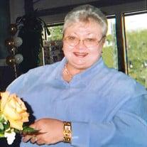 Lorraine Irene Larsen