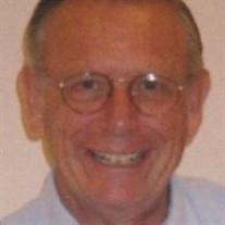 Gary Leon Washburn Sr.