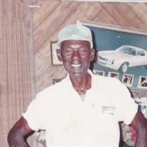 Mr. Willie Roberson