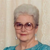 Eleanor Estelle Dawson