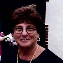 Nancy Pishotti