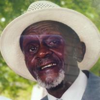 Mr. Leroy  Bass Sr.