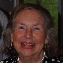 Claire Dorothy (Sullivan) L'Italien