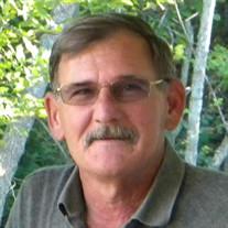 Richard E. Becvar
