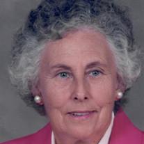 Mollie B. King