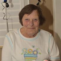 Mrs. Ara Woodham Newman