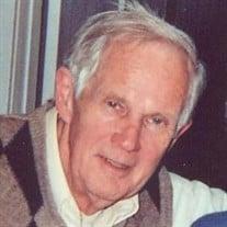 Carl Axelson