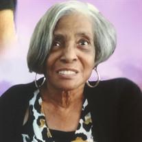 Mrs. Pattie Spencer Jackson