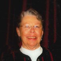 Suzanne Wampler