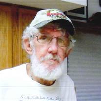 Royce William  Godfrey