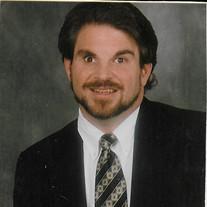 James  Gregory Sawyer