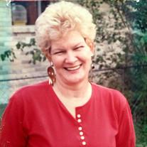 Rhoda Dickens