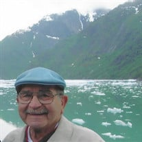Mr. Francis Paul Buffa