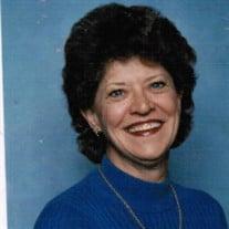 Ms Gloria Jean Brummer
