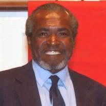 Mr. James Aubrey Bright
