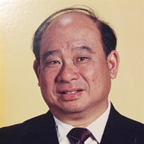 Mr Kem Hong YUEN