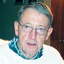 Paul J. Deegan