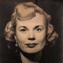 Betty Jane (Holzworth) Broderick