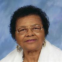 Celia Ann Flood