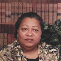 Ms. Emma Jean Slate  Elzie