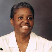 Deborah Gail Jordan