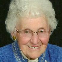 Velda M. Cleland