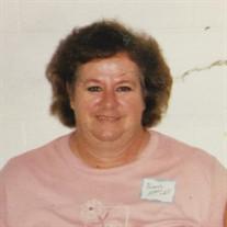 Brenda Ann Fortescue McCall