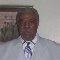 Clarence T. Smith