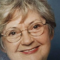 Bette A. Kaufman