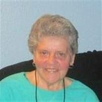 Mrs. Patricia  J. Brennan