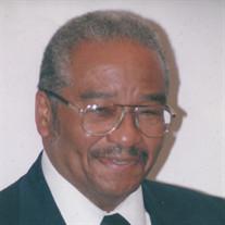 James Arnold Morrison Sr.