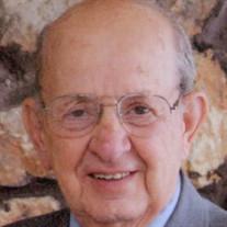 Melvin Leroy Shaul