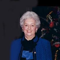 Mrs. SARA BETTY LABEL GILBERT