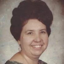 Nellie  Frances Jobe Phillips