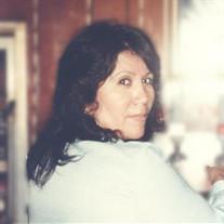 Mary Ellen McGertt