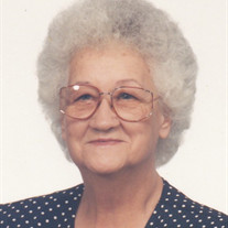 Gladys Louise Barbour
