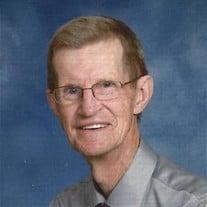 Charlie Luebbehusen