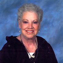 Nancy Griffin Armand