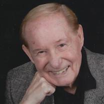 Joseph Christian Schmitt  Jr.