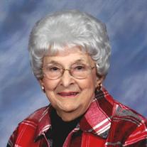 """Elizabeth M. """"Betty"""" Howiler (nee Fisher)"""