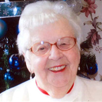 Evelyn Spurgeon
