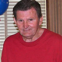 Donald Ray Thompson