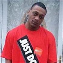 Rodrick Tyrone Davon Young